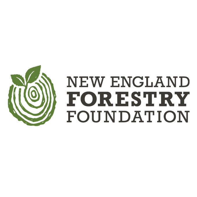 New England Forestry Foundation Logo
